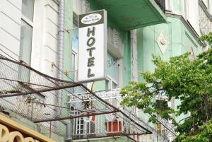 Отель Мезон Бланш - фото 19