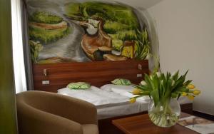 Lipno-Hotel Frymburk D110