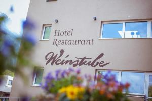 A Picture of Hotel Weinstube