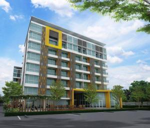 Latitude Condominium