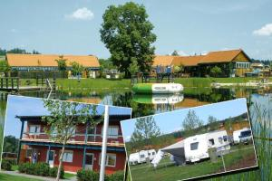 Sulmtal - Camping und Appartements