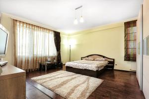 HomeService Apartments on Pushkin street