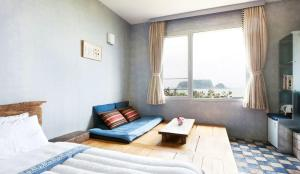 Jejurak, Holiday homes  Seogwipo - big - 24