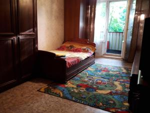 On Baykalskaya 25 Apartment