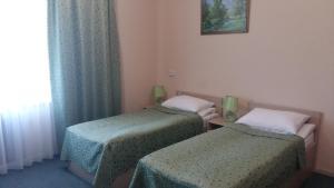 Hotel Santa Maria, Hotely  Mariupol' - big - 13