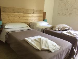La Locanda dei Ciciu, Hotel  Villar San Costanzo - big - 4
