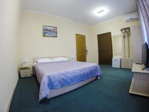 Hotel Santa Maria, Hotely  Mariupol' - big - 11