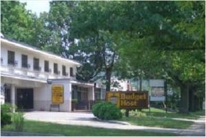 obrázek - Budget Host Town Center