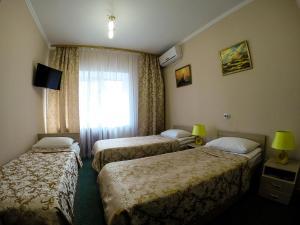 Hotel Santa Maria, Hotely  Mariupol' - big - 10