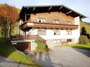 Ferienhaus Evelyn - Apartment - Hintertux
