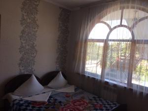 Гостевой дом Альвина