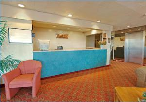 Americas Best Value Inn Cleveland Airport, Hotely  Brook Park - big - 27