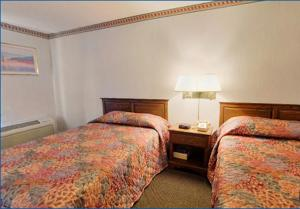 Americas Best Value Inn Cleveland Airport, Hotely  Brook Park - big - 14