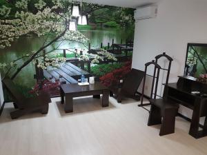 Отель Sequioia - фото 1