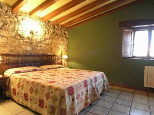 Posada La Solana, Country houses  Santillana del Mar - big - 27