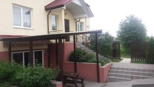 Коттедж В Лапенках, Гродно