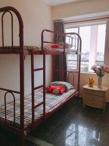 FeLi Home, Privatzimmer  Ho-Chi-Minh-Stadt - big - 26