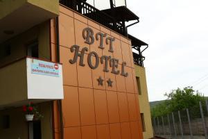 Hotel BTT