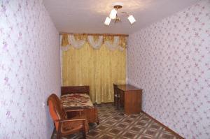 Apartment on Druzhby 31, Апартаменты  Кольчугино - big - 8