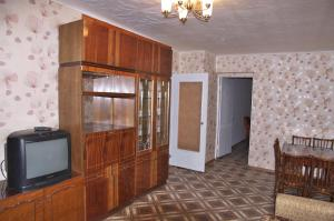 Apartment on Druzhby 31, Апартаменты  Кольчугино - big - 6