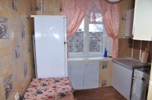 Apartment on Druzhby 31, Апартаменты  Кольчугино - big - 3