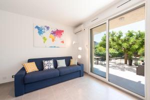 Appartement et Jardin COSY