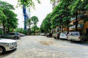 Grand Residence Ngamwongwan 19, Hotely  Nonthaburi - big - 16