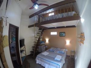 Pousada Do Capitão, Penzióny  Arraial do Cabo - big - 8