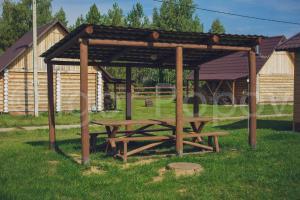 База отдыха Вятский Берег, Елабуга