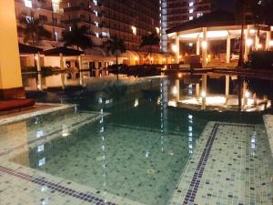 1042 Shell Residences, Apartmanok  Manila - big - 29