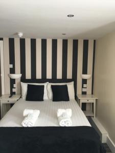 Happy Return Hotel, Vendégházak  Blackpool - big - 53