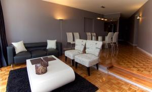 Departamento Marina 156, Апартаменты  Винья-дель-Мар - big - 5