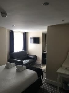 Happy Return Hotel, Vendégházak  Blackpool - big - 56