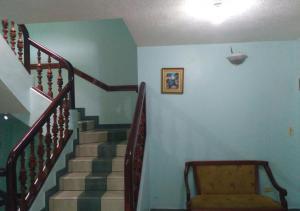 Hotel Betania, Hotel  Zamora - big - 20