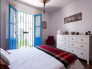 Tesoro De Sevilla, Appartamenti  Siviglia - big - 6