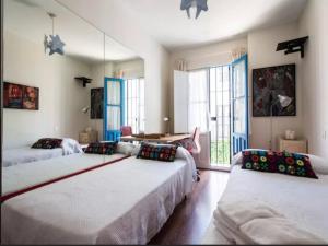 Tesoro De Sevilla, Appartamenti  Siviglia - big - 20