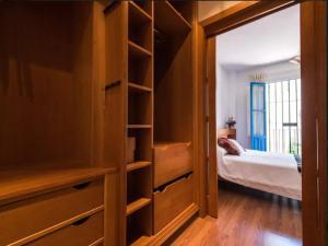 Tesoro De Sevilla, Appartamenti  Siviglia - big - 3