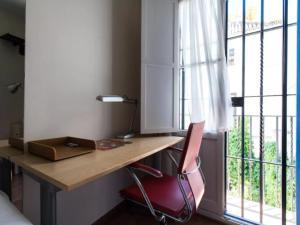 Tesoro De Sevilla, Appartamenti  Siviglia - big - 19