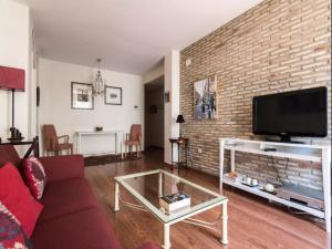 Tesoro De Sevilla, Appartamenti  Siviglia - big - 16