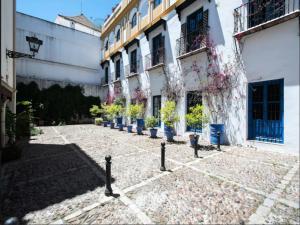 Tesoro De Sevilla, Appartamenti  Siviglia - big - 13