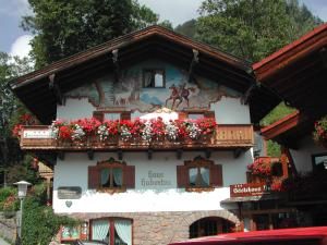 obrázek - Haus Hubertus