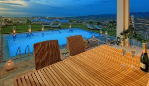 Royal Heights Resort, Rezorty  Malia - big - 8
