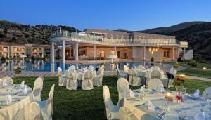 Royal Heights Resort, Üdülőközpontok  Mália - big - 43