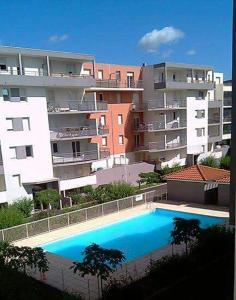 obrázek - Bel Appartement Terrasse