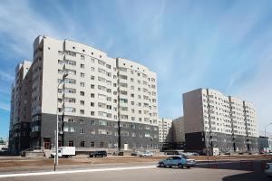 Апартаменты Алатау - фото 2