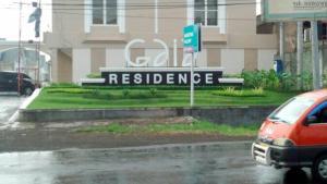 Gaia Residence Semarang, Vendégházak  Semarang - big - 2