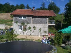 Holiday home Patar, Holiday homes  Visoko - big - 8