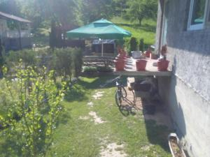 Holiday home Patar, Holiday homes  Visoko - big - 12