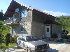 Holiday home Patar, Case vacanze  Visoko - big - 13