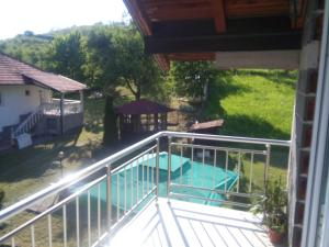 Holiday home Patar, Holiday homes  Visoko - big - 18